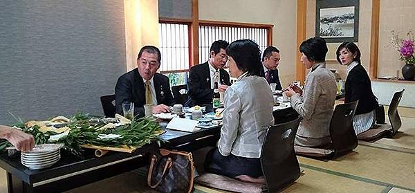 「常若婚」とは、三重県、伊勢市、JAL様で企画した新たな観光プログラム